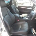 2007 V36 Skyline Sedan