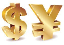 Car payment to Japan