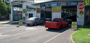 Japan import car registration