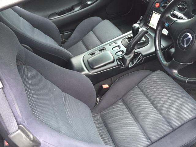 2002 Mazda RX-7 Type 4