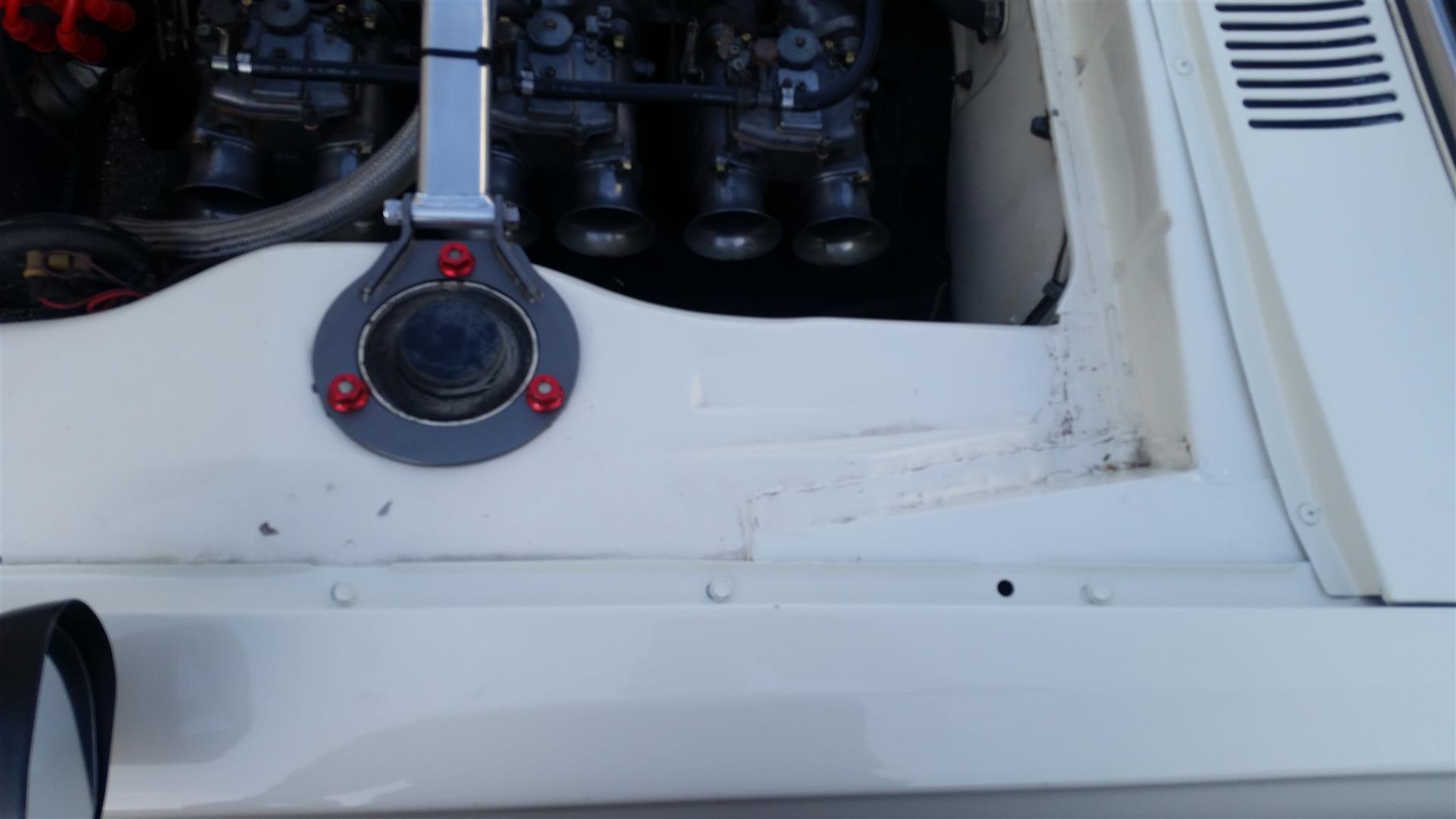 Nissan Skyline KGC10 72