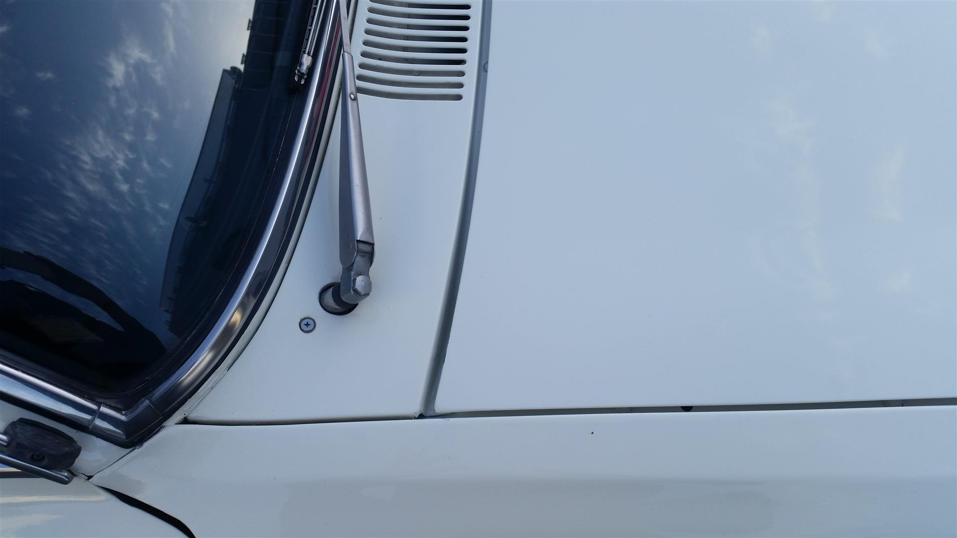 Nissan Skyline KGC10 27