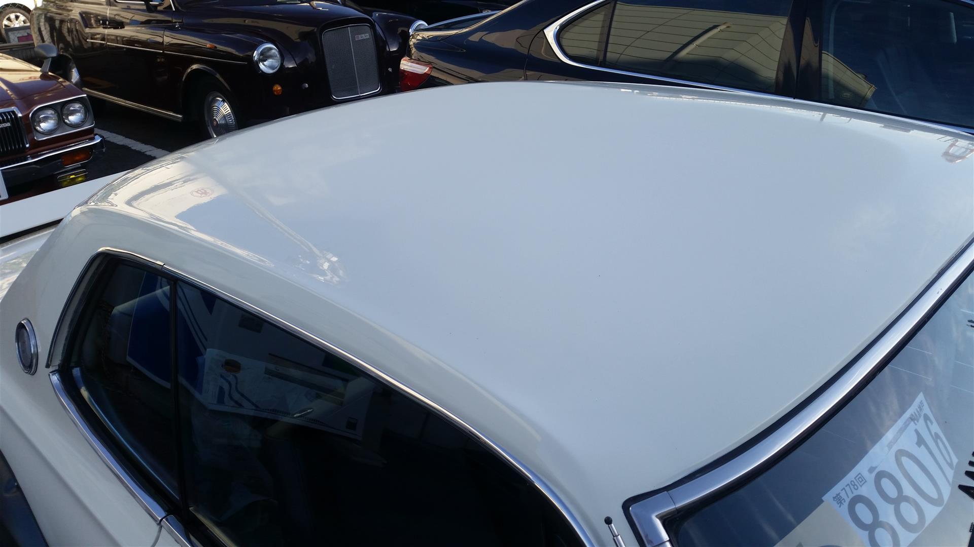 Nissan Skyline KGC10 28