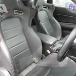 2001 Nissan Skyline R34 GTR MSpec interior