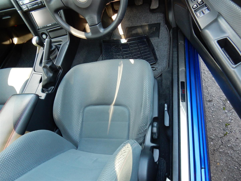 R34 GTR VSpec from Global Auto