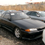 R32 Gts-t front