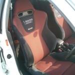 EVO 6.5 TME seat
