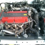 EVO 6.5 TME engine