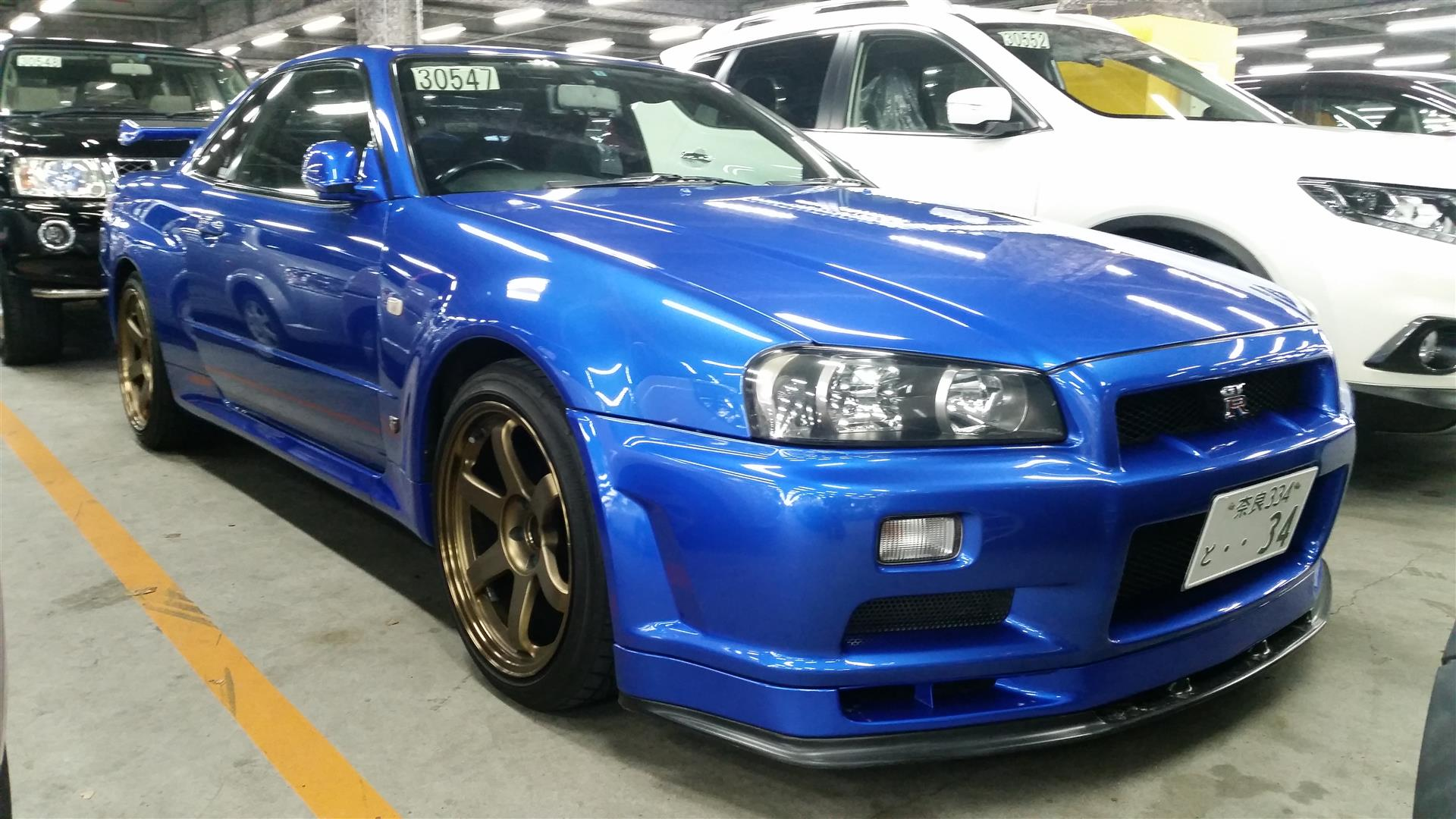 1999 nissan skyline gtt for sale in florida autos post. Black Bedroom Furniture Sets. Home Design Ideas