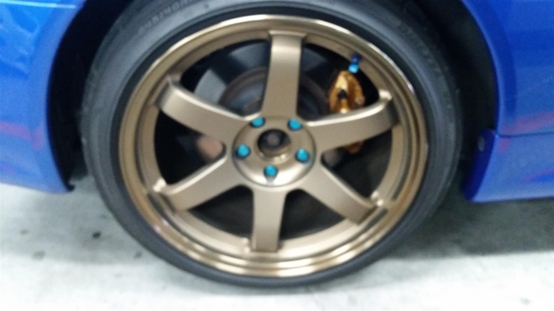 2001 Nissan Skyline R34 GTR VSpec2 18