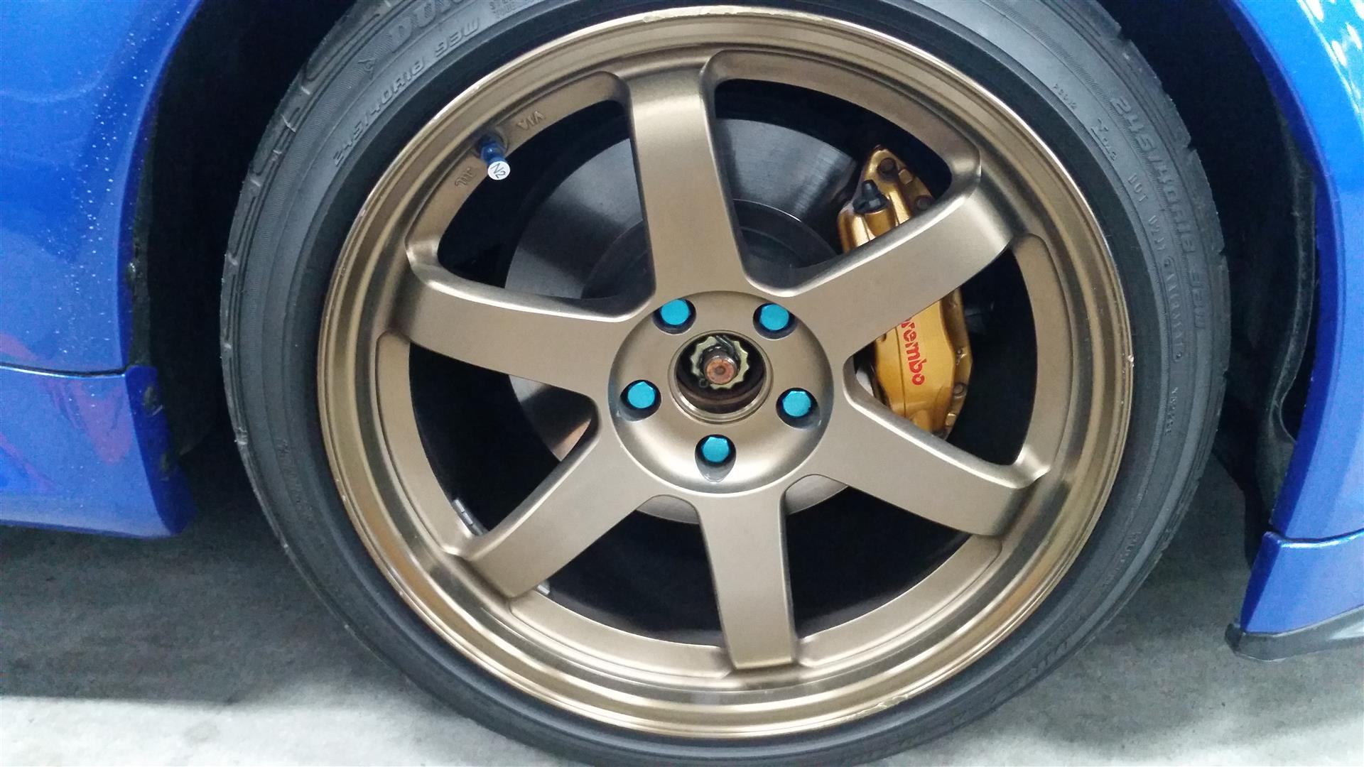 2001 Nissan Skyline R34 GTR VSpec2 17