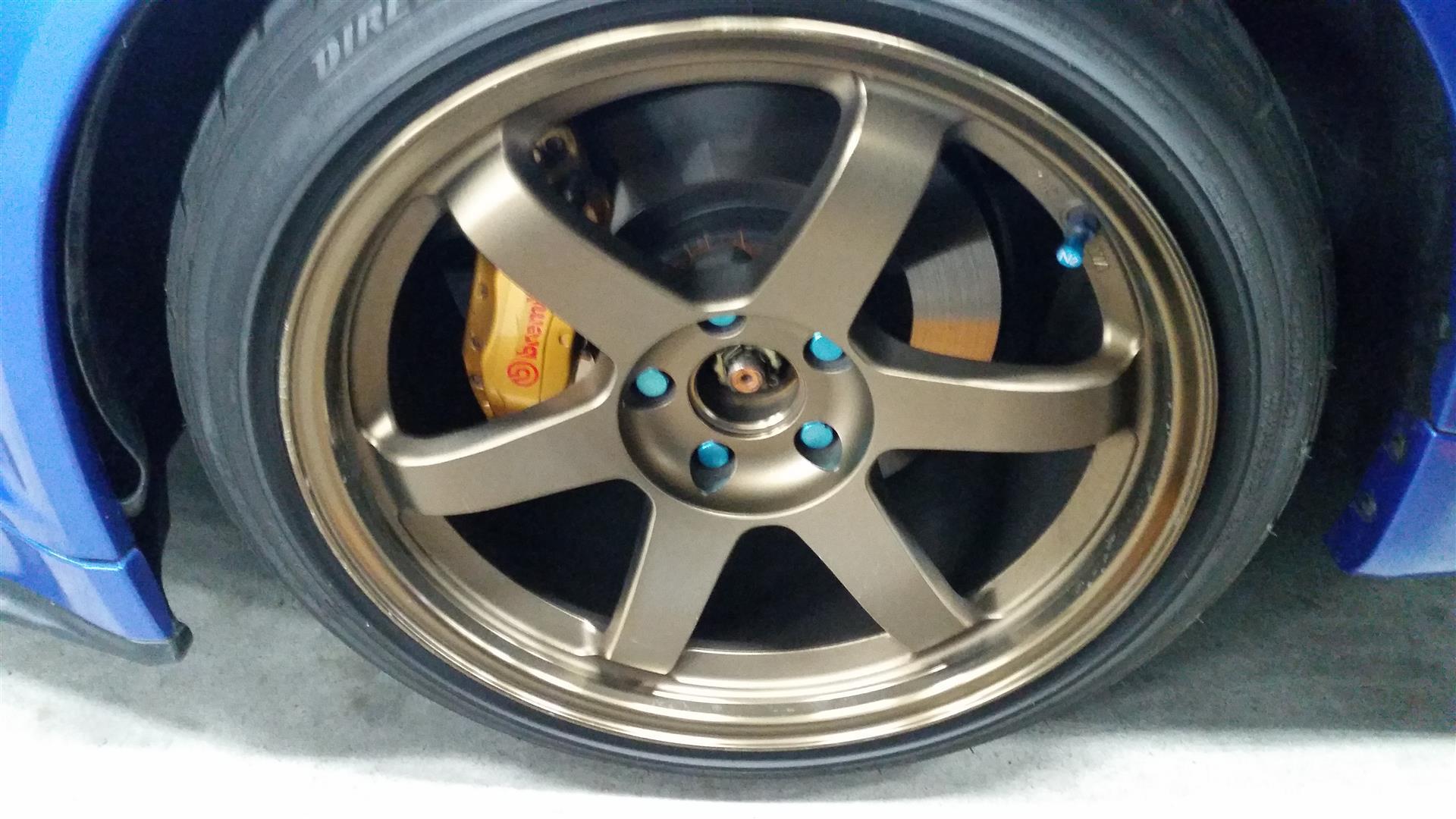 2001 Nissan Skyline R34 GTR VSpec2 16