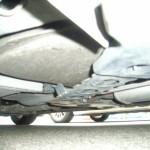Skyline V35 coupe underbody