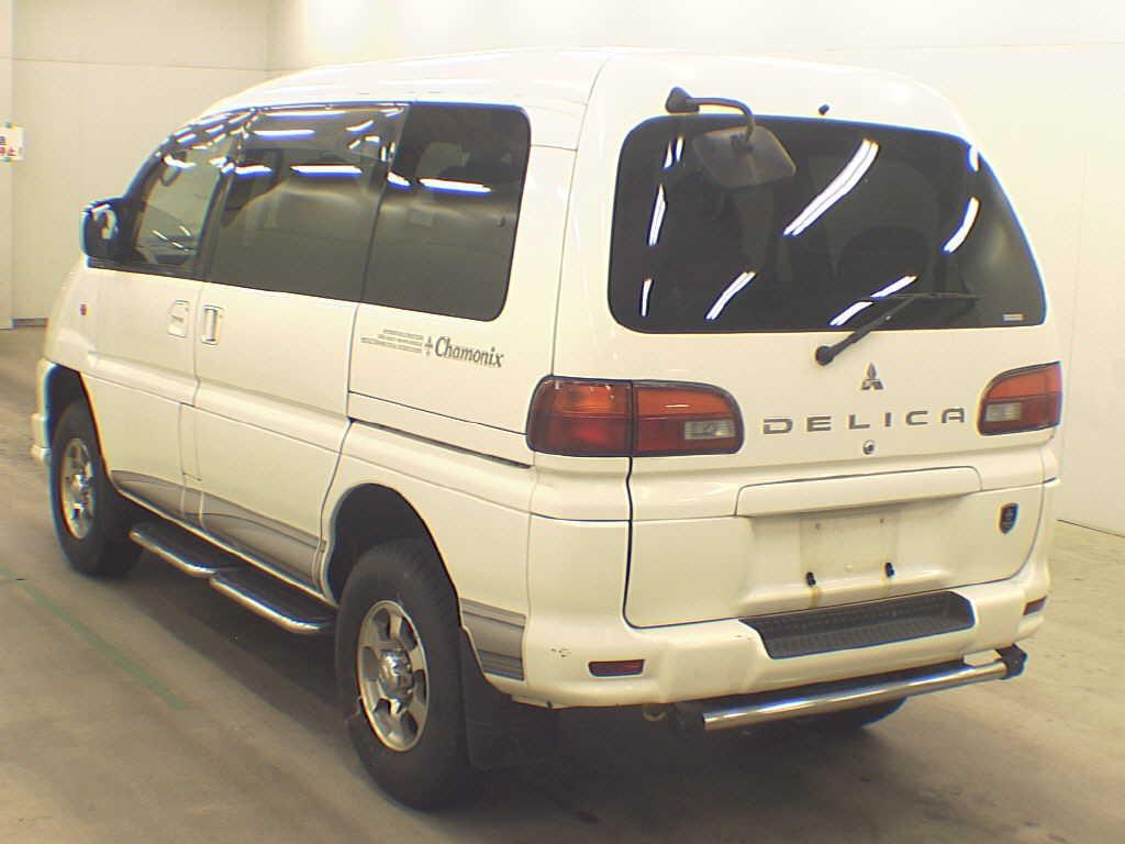 Delica PD6W 3