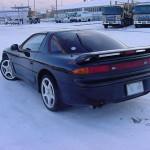 Mistubishi GTO rear