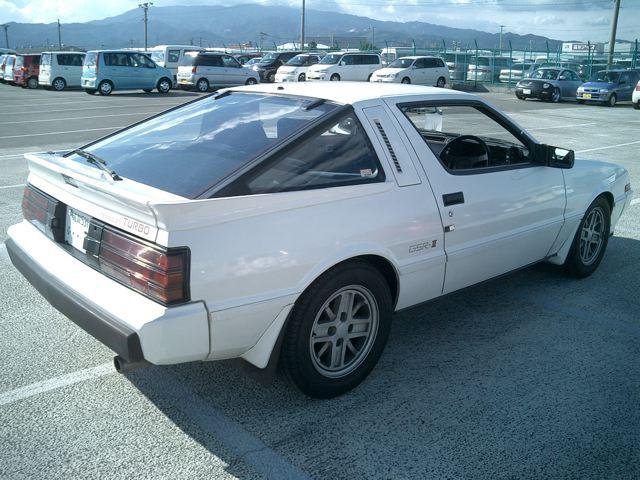 1987 Mitsubishi Starion 4b