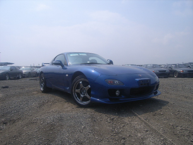 RX-7 Type RB 22