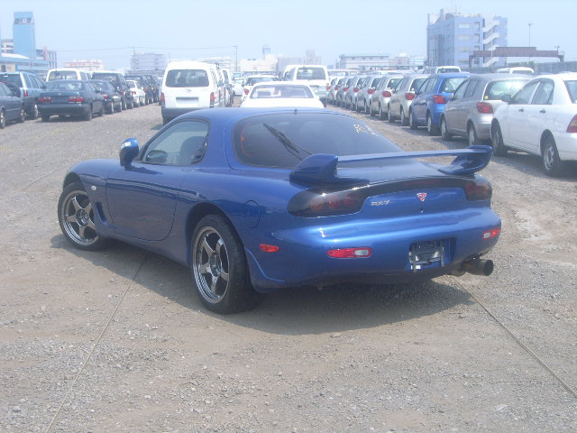 RX-7 Type RB 9