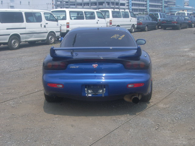 RX-7 Type RB 10