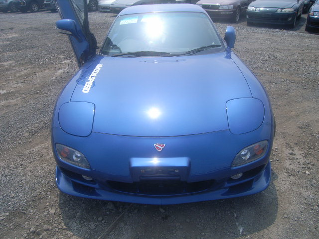 RX-7 Type RB 6