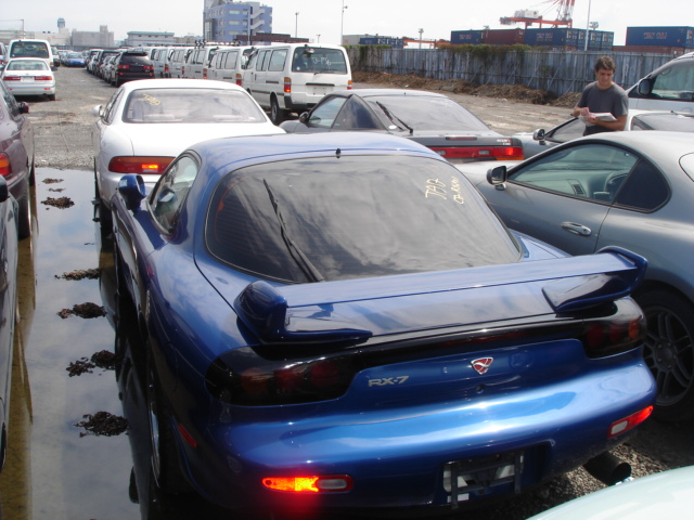 RX-7 Type RB 31