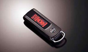 Nissan Skyline Crossover Upgraded Smart Key Premium