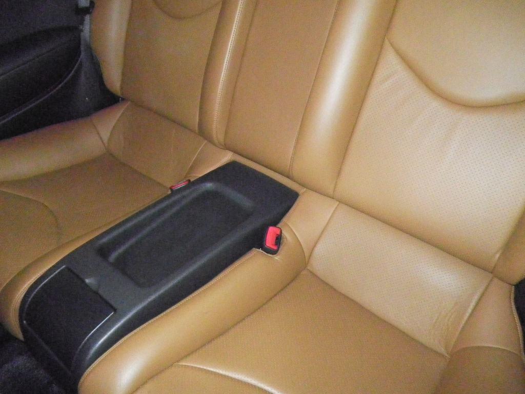 2010 Nissan Skyline V36 370GT Type SP coupe 40