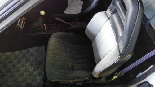 1987 Toyota Sprinter GT APEX 38