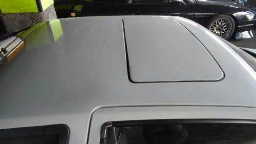 1987 Toyota Sprinter GT APEX 7
