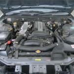 Nissan Silvia S15 turbo 3