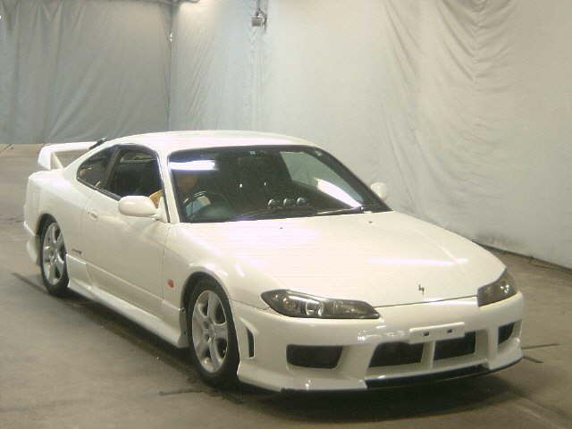 S15 Spec R turbo 19