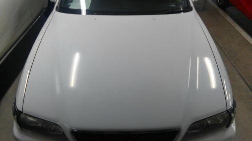 Toyota Chaser Tourer V 12