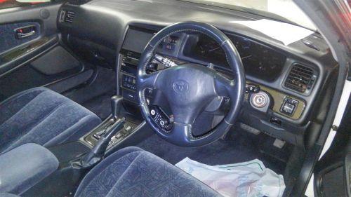 Toyota Chaser Tourer V 31