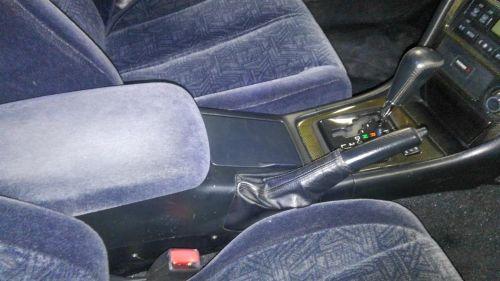 Toyota Chaser Tourer V 37