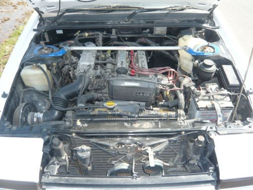 Toyota Trueno GT Apex 5