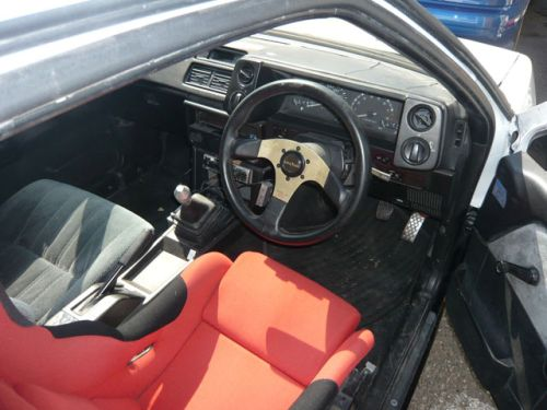 Toyota Trueno GT Apex 6