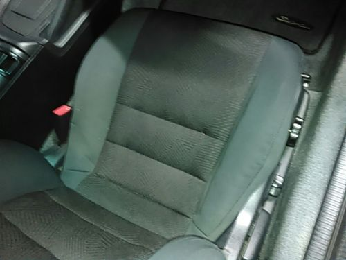 1994 Toyota Supra RZ TT auto driver seat