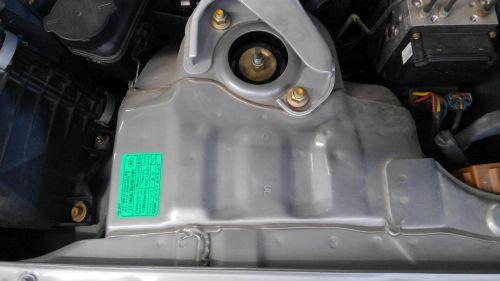 2000 Nissan Skyline R34 GTR V Spec 2 silver left inner