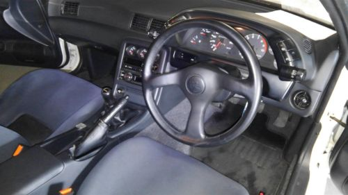 1993 R32 GTR fine spec engine 2009 interior