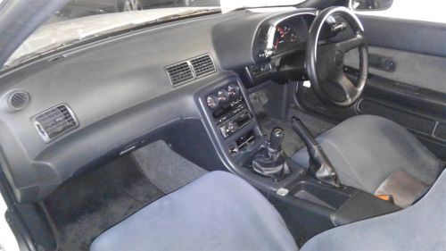 1993 R32 GTR with Fine Spec engine 2009 interior 3