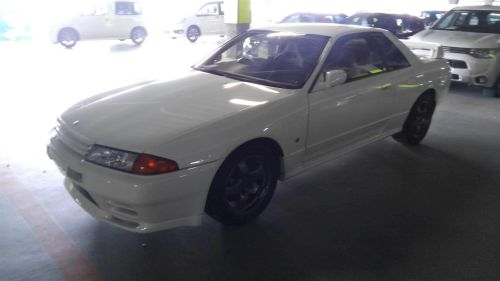 1993 R32 GTR with NISMO Fine Spec engine 2009 left front