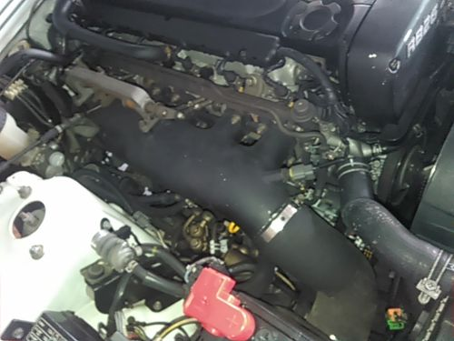 1994 Nissan Skyline R32 GT-R engine 5