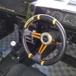 1987 Toyota Sprinter GT APEX Trueno interior