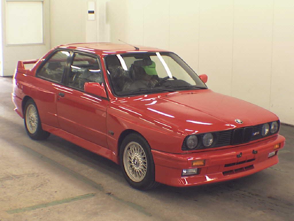 1988 Bmw M3 Coupe Sold For 68 900 Prestige Motorsport