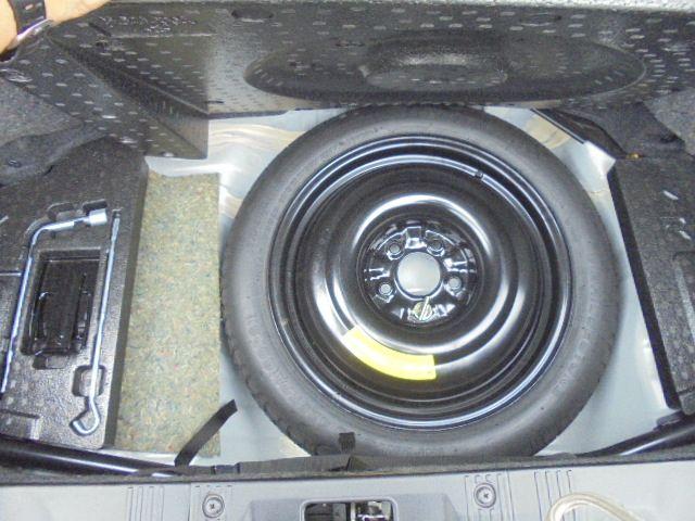2002 Nissan Skyline R34 GT-R VSPEC2 NUR spare tyre