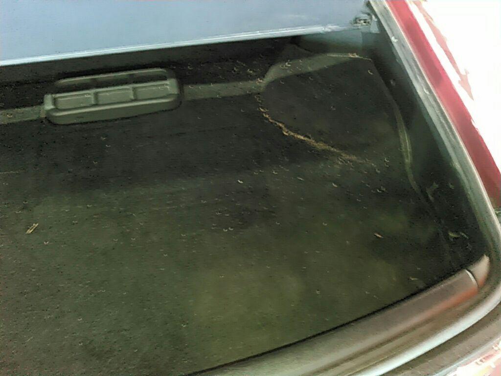 1994 Toyota Supra GZ twin turbo boot