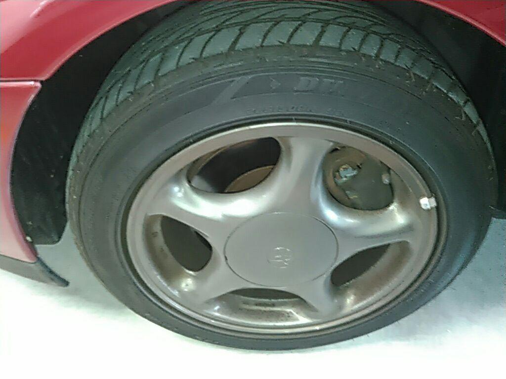 1994 Toyota Supra GZ twin turbo wheel 2