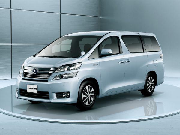 Nissan Skyline Gtr For Sale >> Toyota Vellfire Hybrid 20 Series Import and Model Information - Prestige Motorsport