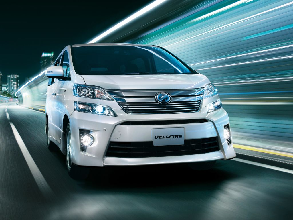 Auction Cars For Sale >> Toyota Vellfire Hybrid 20 Series Import and Model Information - Prestige Motorsport