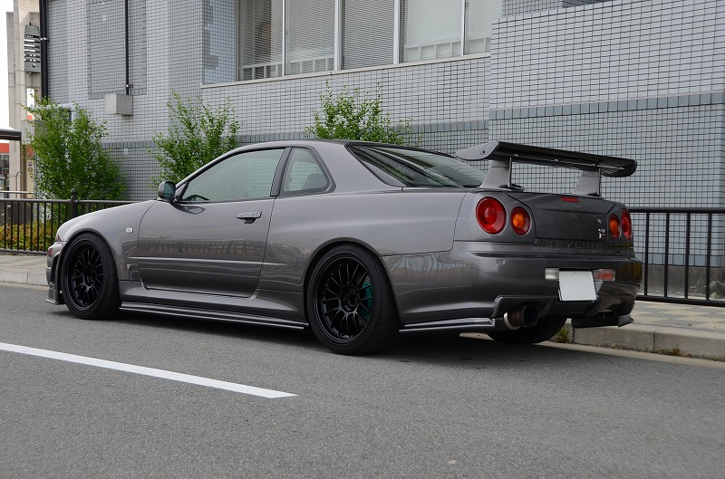 1999-r34-gtr-with-modified-nur-engine-left-rear